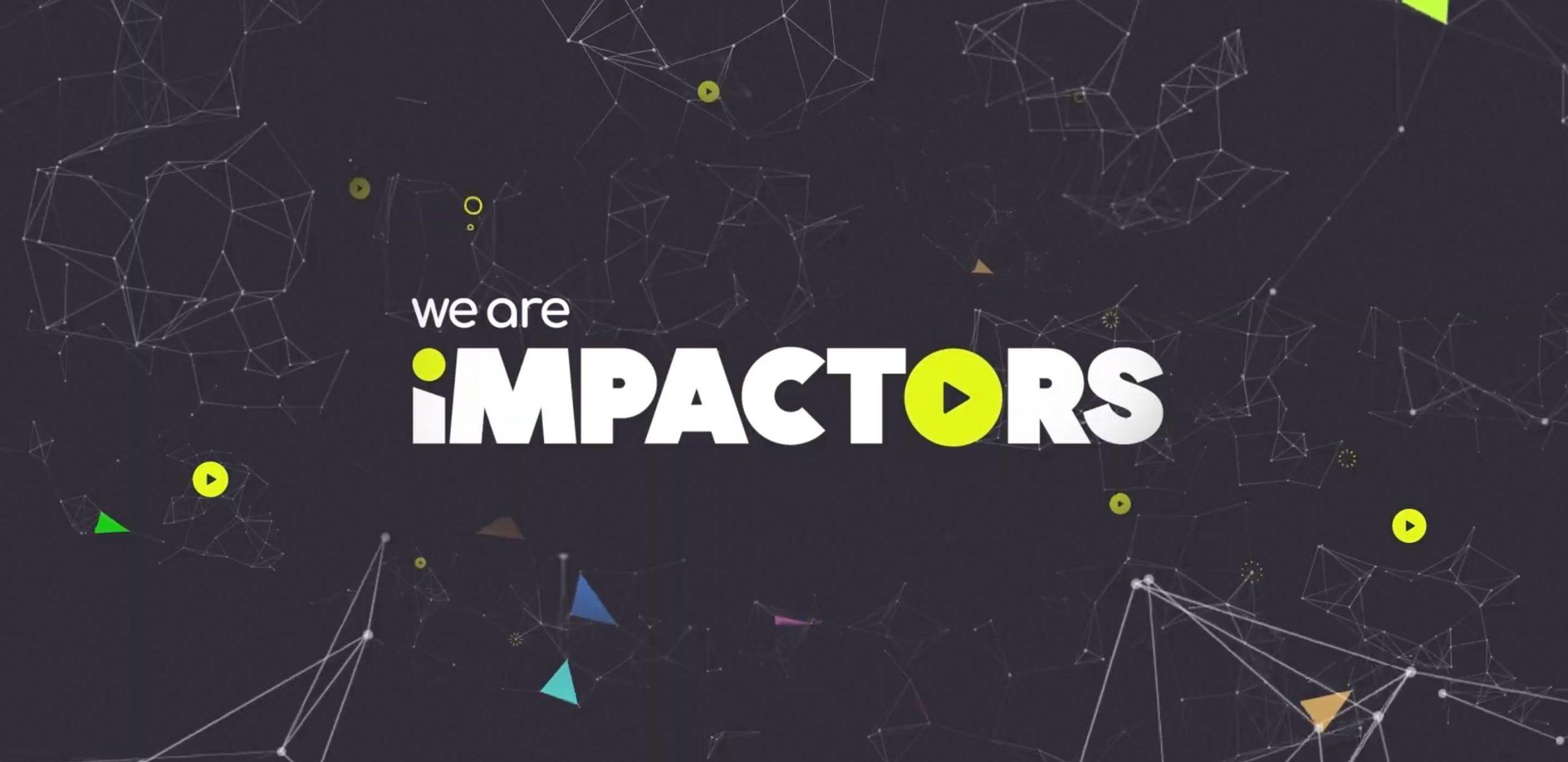 We Are Impactors